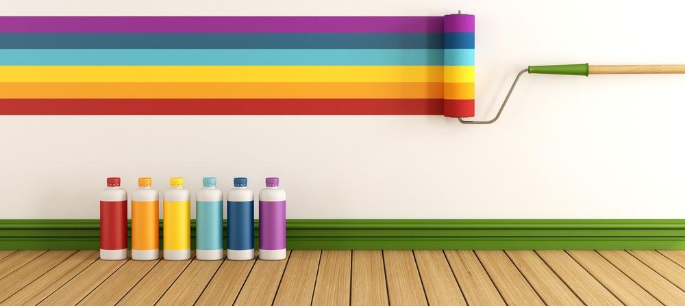 Как выбрать свой цвет для интерьера
