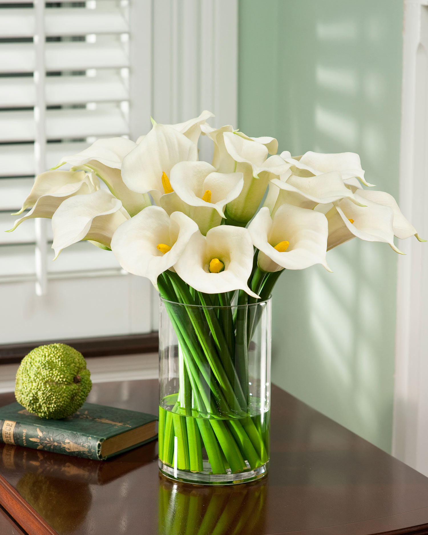 New trend flowers in the interior how and where to apply it where do flowers grow izmirmasajfo