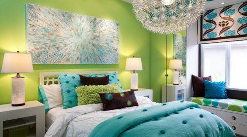 Маленькая спальня: идеи оформления