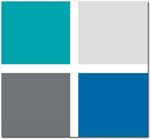 50 оттенков серого или синего: тенденции второй декады 2017