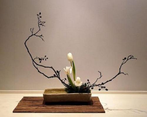 Фрикебана: дикий цветочный тренд