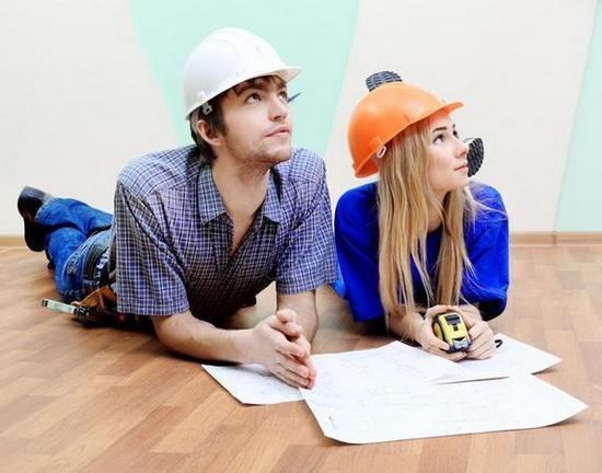 С чего начать ремонт в квартире?