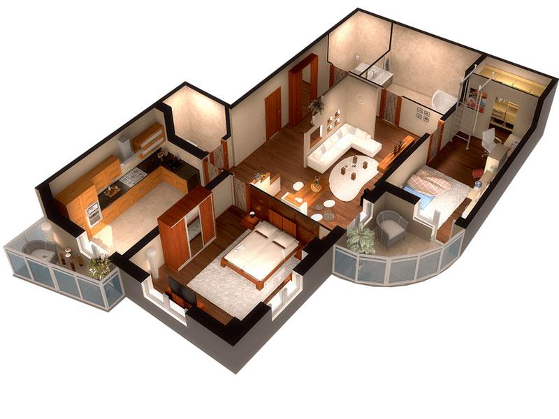 Подготовка отделки квартиры