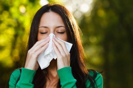Если ты аллергик: 7 советов, которые помогут жить